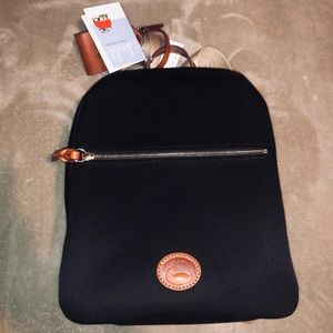 "BRAND NEW - Dooney & Bourke ""Cabriolet"" Backpack"